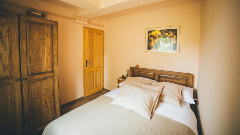 Kuća za odmor - spavaća soba 2